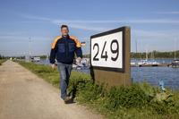 Worauf Dammbeobachter am Rhein achten müssen