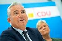 """Thomas Strobl: """"Das erspare ich der CDU Baden-Württemberg"""""""