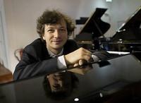 """Konzertpianist Mikhail Mordvinov gastiert mit seinem Programm """"Nicht nur für Elise"""""""