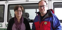 Bergwacht Wutach bleibt weiterhin unersetzlich