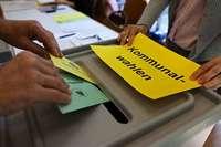 Beobachtungen rund um die Kommunalwahl in Lahr