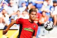 Florian Niederlechner verlässt den SC Freiburg und wechselt nach Augsburg