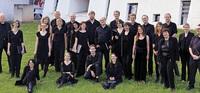 Der Kammerchor Con Amore präsentiert ein ambitioniertes A-cappella-Programm in Ottmarsheim und Sulzburg