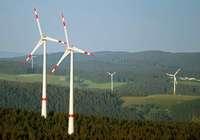 Im Südwesten kommen mehr Flächen für Windenergie infrage