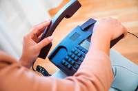 Telefonbetrüger haben besonders Menschen in Herdern und Wiehre im Fokus