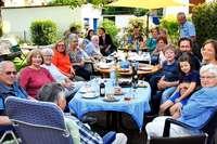Nachbarn lernen sich bei Anwohnerfest in Denzlingen besser kennen