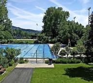 Gartenbad St. Jakob: Warum das Joggeli Basels allerschönster Ort ist