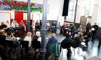 """Das Projekt """"EmiL"""" will bürgerschaftliches Engagement stärken"""