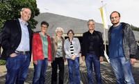 Die katholische Gemeinde St. Andreas in Weingarten wird 50 Jahre alt