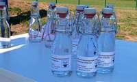 Der Nitratwert im Trinkwasser aus den Elzwiesen ist gering