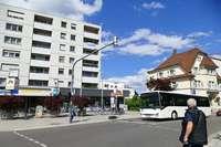 Das Unternehmen Altera hat Pläne für das Metzgerareal in Rheinfelden