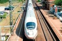 Bürgerinitiative fordert mehr Lärmschutz von der Bahn