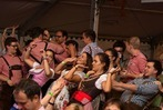 Fotos: Partynächte beim Jubiläum der Feuerwehrkapelle Wellendingen