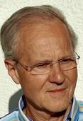 Professor Dr. Lothar Käser in Lenzkirch