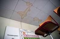 Städtetag sieht immer noch einen Sanierungsstau in den Schulen im Land