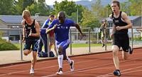 Schnelle Sprinter in Kirchzarten