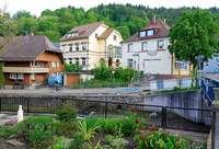 Ins Kinderlernhaus in Freiburg-Ebnet zieht Angell mit Kita