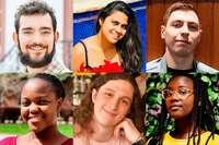 UWC-Absolventen ziehen von Freiburg aus in alle Welt