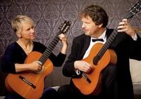 Duo Saitenspuren gibt Konzert in Bad Säckingen