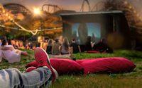 """An vier Abenden im Juni bietet der Europa-Park ein """"Open-Air-Cinema"""""""