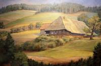 Malerische Streifzüge durch den Schwarzwald