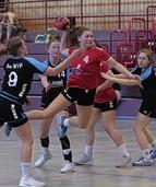 B-Jugend steigt in die Oberliga auf