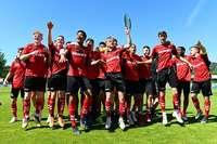 SC Freiburg in der Jugend wieder durchgängig gut aufgestellt