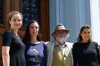 """Am Donnerstag gibt es in Lörrach ein """"Blind Date"""" mit sechs Autoren"""