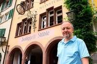 Heiliggeist-Stüble am Münsterplatz meldet sich zurück