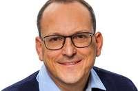 Sven Täubert wird Fraktionschef der Grünen im Gemeinderat