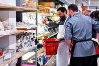 """Horbener Sternekoch Steffen Disch steht im Halbfinale der TV-Show """"Top Chef Germany"""""""