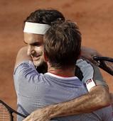 Das 39. Duell zwischen Nadal und Federer