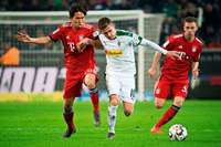Bayern-Talent Jeong könnte zum SC Freiburg wechseln