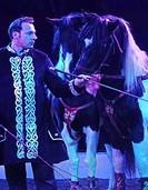 Circus Alessio gastiert im Dreisamtal