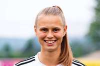 Klara Bühl fährt mit gebrochener Nase zur WM