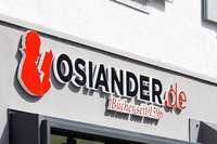 Hacker greifen Buchhandlung Osiander an – Filialen in Lörrach und Bad Säckingen betroffen