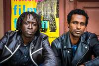 Zwei afrikanische Filmemacher wurden auf dem Weg zum Freiburger Filmforum inhaftiert