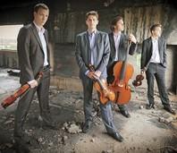 Bennewitz Quartett tritt im Schloss Bonndorf auf