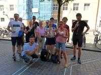 Pfaffenweiler hat mit einem autofreien Sonntag ein Zeichen für die Umwelt gesetzt