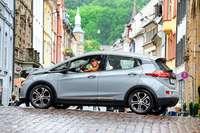 Beim ersten Eco Grand Prix am Schauinsland gehen Elektroautos an den Start