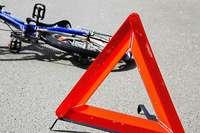 Fahrradrfahrerin wird bei Unfall in Lörrach erheblich verletzt