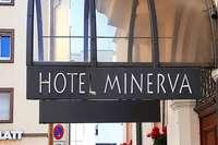 Hotel Minerva in der Poststraße hat einen neuen Betreiber