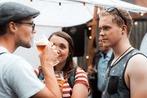 Fotos: Entspannte Stimmung und viel Bier beim Craftival 2019 in Freiburg