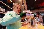 Fotos: Ausgelassene Stimmung bei der zweiten Ausgabe von Weinkult Breisgau