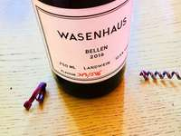 Staufener Weingut Wasenhaus beliefert Sterne-Lokale auf der ganzen Welt