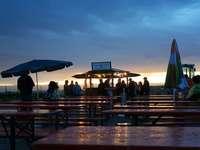 Fotos: Musik, Open-Air-Kino und Regen beim Batzenbergfest in Ehrenkirchen