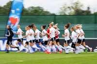 WM-Auftakt: Anspannung und Vorfreude im deutschen Team