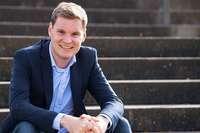 Yannick Bury ist das neue Gesicht der CDU im Kreis Emmendingen