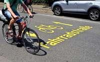 Auch die Einbahnregelung wird das Verkehrsproblem nicht lösen