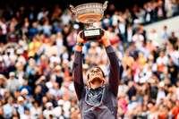 Wieder Finalsieg gegen Thiem: Zwölfter French-Open-Titel für Nadal